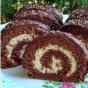 Ez a recept a család nagy kedvence lett Nutella, Cookie Recipes, Muffin, Food And Drink, Yummy Food, Sweets, Snacks, Cookies, Baking