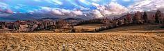 CZECH REPUBLIC, Carpathians, December