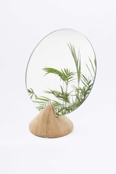 Aria Tabletop Mirror - Urban Outfitters