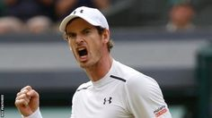 Wimbledon 2016: Andy Murray faces Tomas Berdych in semi-finals