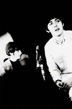 Beatles, Paul McCartney © Ralph Gibson