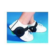 gaitspots, leren om juist te lopen @www.muisjesensitief.nl