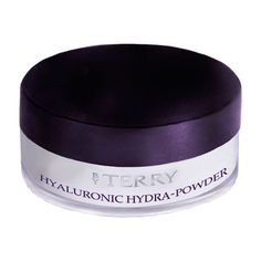 Adventures In Makeup: Flawless Finish: By Terry Hyaluronic Primer & Powder