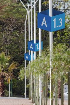 Catuaí Palladium – Foz do Iguaçu (PR) #carparksign #carpark #wayfinding #design #designgrafico #sinalização #sinalizaçãoambiental #identidadevisual #claprogramacaovisual #catuaipalladium @imenesrc  @anacrystavares @carolsenra @pedropaiva10 @jennifermp13 @araujocynthia54 @pedroaraujo1690