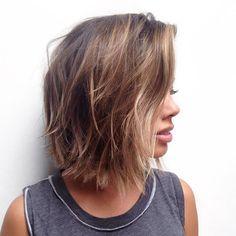 Layered Hairstyles 39 Short Layered Hairstyles For Women  Pinterest  Short Layered