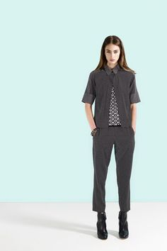Rag And Bone Pre-Fall 2012 Collection