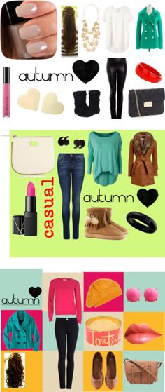 """""""autumn - winter3"""" by marce0800 on Polyvore"""
