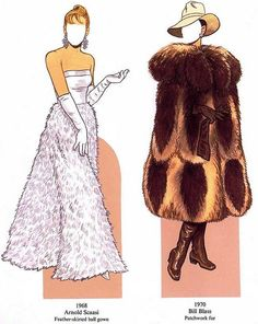 * Dolls And Daydreams - Doll And Softie PDF Sewing Patterns: Free Vintage Paper Dolls Paper Doll Costume, Barbie Paper Dolls, Vintage Paper Dolls, Fabric Dolls, Pdf Sewing Patterns, Doll Patterns, Dolls And Daydreams, Cool Paper Crafts, Alexander Mcqueen