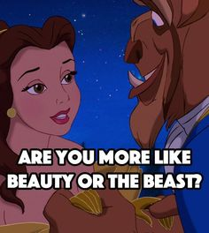 Tale as old as time. Song as old as rhyme. I took this Quiz and I am more like Beauty Yeah Disney Test, Disney Food, Buzzfeed Test, Health Care Assistant, Buzzfeed Articles, Funny Health Quotes, Hamster Eating, Mermaid Disney, Tale As Old As Time