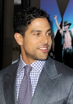 "Adam Rodriguez Photo - Film Independent's 2012 Los Angeles Film Festival Premiere Of Warner Bros. Pictures' ""Magic Mike"" - Red Carpet"