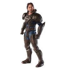 MAN OF STEEL™ MOVIE MASTERS® Jor-El Figure - Shop.Mattel.com