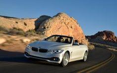 BMW 4 Series Convertible 2014 18