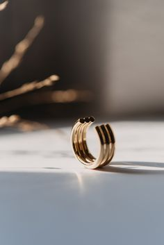 solid gold ring 14k www.drevenahelena.com Solid Gold, Gold Rings, Rings For Men, Wedding Rings, Engagement Rings, Jewelry, Enagement Rings, Men Rings, Jewlery