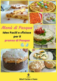 Menu, Easter Recipes, Creative Food, Finger Food, Muffin, Good Food, Cooking Recipes, Breakfast, Lavender