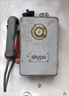 Skype?