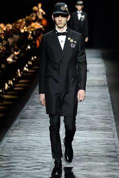 Dior Homme, Look #5