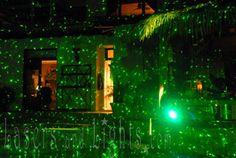 Laser Lights..