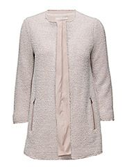 Esprit Casual Jackets Indoor Woven (Old Pink)