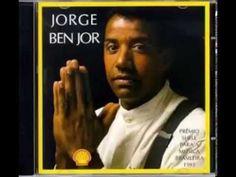 JORGE BEN JOR -  SÓ AS BOAS