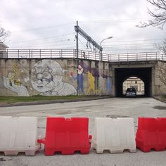 Fabriano | Murales
