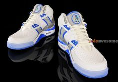 separation shoes 002f6 875d8 Nike Air Trainer SC High