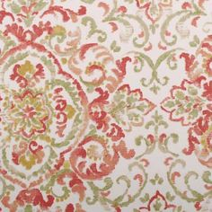 Pattern #21059 - 138 | Wainwright Traditional Print Collection | Duralee Fabric by Duralee