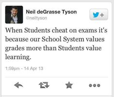 Preach it, Neil.