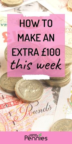 make some extra money uk earn money online fast and free uk