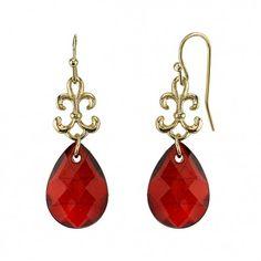 Fashion Earings Green Enamel Bow Crutch Charms Eardrop Fashion Christmas Earrings For Women Jewelry Reasonable Price Earrings
