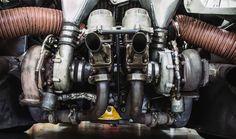Porsche 935 Adaptability is Key to Engine-Builder Ed Pink's Legend Porsche 935, Porsche Cars, Car Engine, Twin Turbo, Cool Cars, Engineering, Objects, Building, John Paul