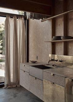 Coffee Machine Design, Kitchen Board, Design Files, Soft Furnishings, Kitchen Interior, Double Vanity, Interior Architecture, New Homes, Studio