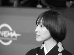 麻生久美子、Asou Kumiko