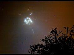 Video de UFOs e Ovnis da Deep Web fatos que ocorreram na terra em 2013