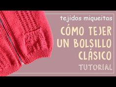 YouTube Knit Crochet, Crochet Hats, Knitting Videos, Baby Knitting, Knitted Hats, Knitting Patterns, Textiles, Weaving, Youtube