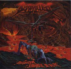 Bloodrocuted - Disaster Strikes Back (2015), Thrash Metal