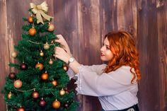 #christmas #tree #holidays #artist #photography