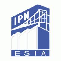 ESIA TICOMAN IPN MEXICO Logo
