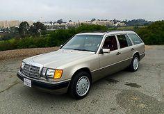 1990 Mercedes-Benz 300-Series in eBay Motors, Cars & Trucks, Mercedes-Benz | eBay