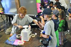 Maker Education Puts Learning in the Hands of Students via Center for Digital Education