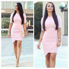Cute Sunday dress