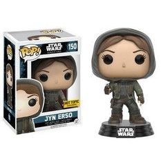 Funko Pop! Star Wars #150 - Finish your Star Wars collection here! - This pop has a Hot Topic Exclusive sticker. - Perfect for any Star Wars fan! - Product Dimensions: 3.75'' inches tall. - Vinyl Figu