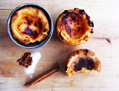 Everyone who knows a bit of portuguese food could see this coming. I mean, I had to start  this series of posts with pastéis de nata . ...