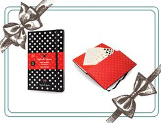 Enter the most coveted of notebook objects: the Minnie Mouse collection by Moleskine.