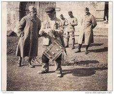 1916 MONTIGNY (Maignelay-Montigny) - le tambour du village
