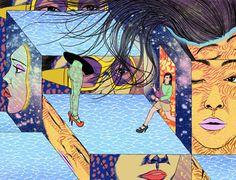John Chae gets surreal   Art & Design   Lifelounge