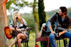 Blake and Miranda<3