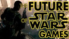 The Future of Star Wars Games - http://www.gizorama.com/feature/editorial/the-future-of-star-wars-games/