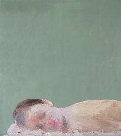 "Colombian Artist Jesùs Leguizamo; Painting, ""El Sueño"" #art"