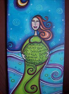 Mural Art, Creative People, The Other Side, Artsy Fartsy, Swirls, Aurora Sleeping Beauty, Disney Princess, My Love, Disney Characters