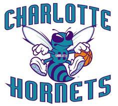 Possible Charlotte Hornets Uniforms, Logo, and Court! Charlotte Hornets Logo, Logo Google, Basketball Teams, Team Names, Team Logo, Custom Stickers, Sports Logos, Van Gogh, North Carolina